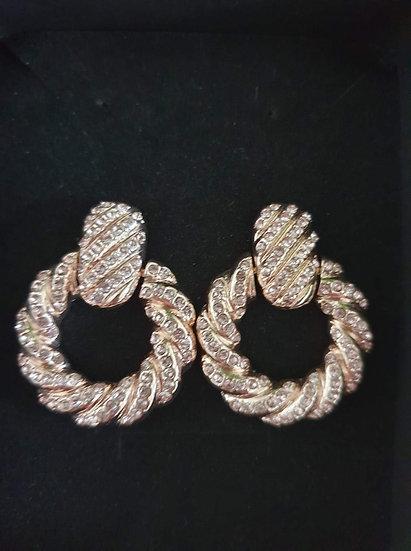 Ladies Beautiful earrings