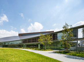 【AWARD】ミライon長崎県立図書館+大村市立図書館がグッドデザイン賞を受賞しました。
