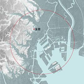 Tokyo-Olympic-2016-グランドデザイン地形図