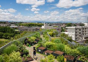 【AWARD】ブローテ横浜高島台が2015年度キッズデザイン賞を受賞しました。