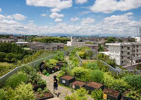 【AWARD】ブローテ横浜高島台が2015年度グッドデザイン賞(住宅・住空間部門)を受賞しました。