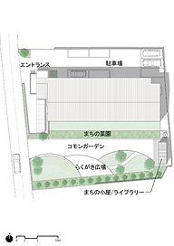 桜上水ガーデンズマスタープラン