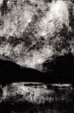 Blue Hour at Lake Komani (2020)