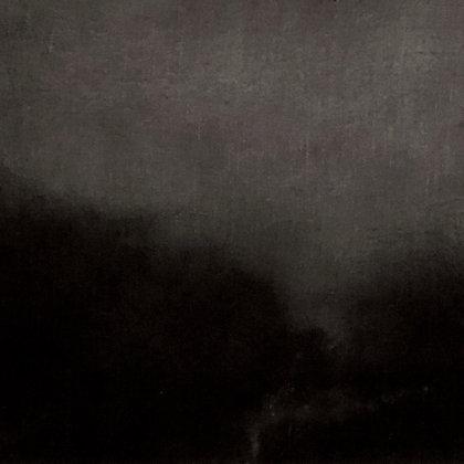 'The Blue Hour, Wengen'