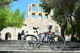 Ecobike tours - Athens extreme sports.JP