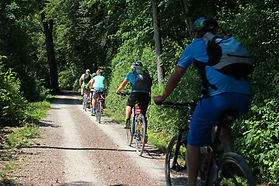 athens extreme sports, rent a bike Athens, bike tour athens