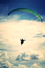 paraglide Athens paraglide activity, paraglide vacations Greece