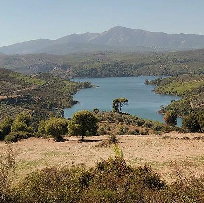 Lake of Marathon - Athens Extreme Sports