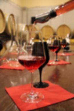 Wine tasting - Athens extreme sports..JP