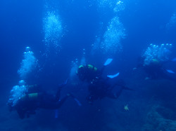 Athens Extreme Sports - Divers