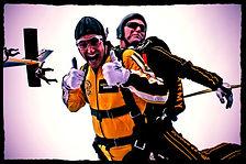 Sky dive Athens, Sky dive Greece, tandem skydive athens