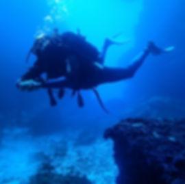 Scuba diver - Athens extreme sports.JPG