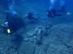 Athens Extreme Sports - Ship wrecks.