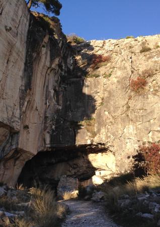 Hiking Penteli - Athens extreme sports.J