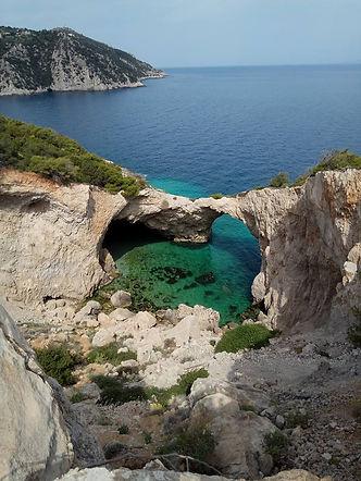 Seal Cave - Off road buggy tours, Loutraki Safari Tour. - Athens Extreme Sports