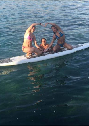 Sup love - Athens extreme sports