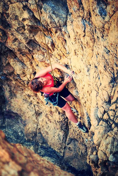 Climbing Athens, Athens Extreme Sports