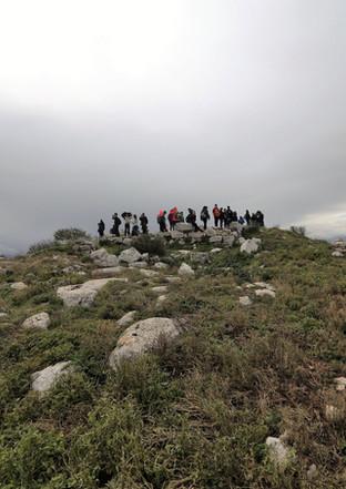 Hiking - Athens extreme sports