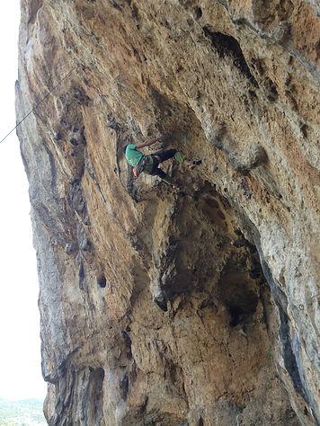 Climbing in Athens, Athen Extreme Sports, Parnitha mountain, outdoor activities