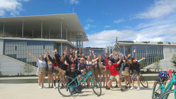 Athens Riviera bike tour - Athens extrem sports