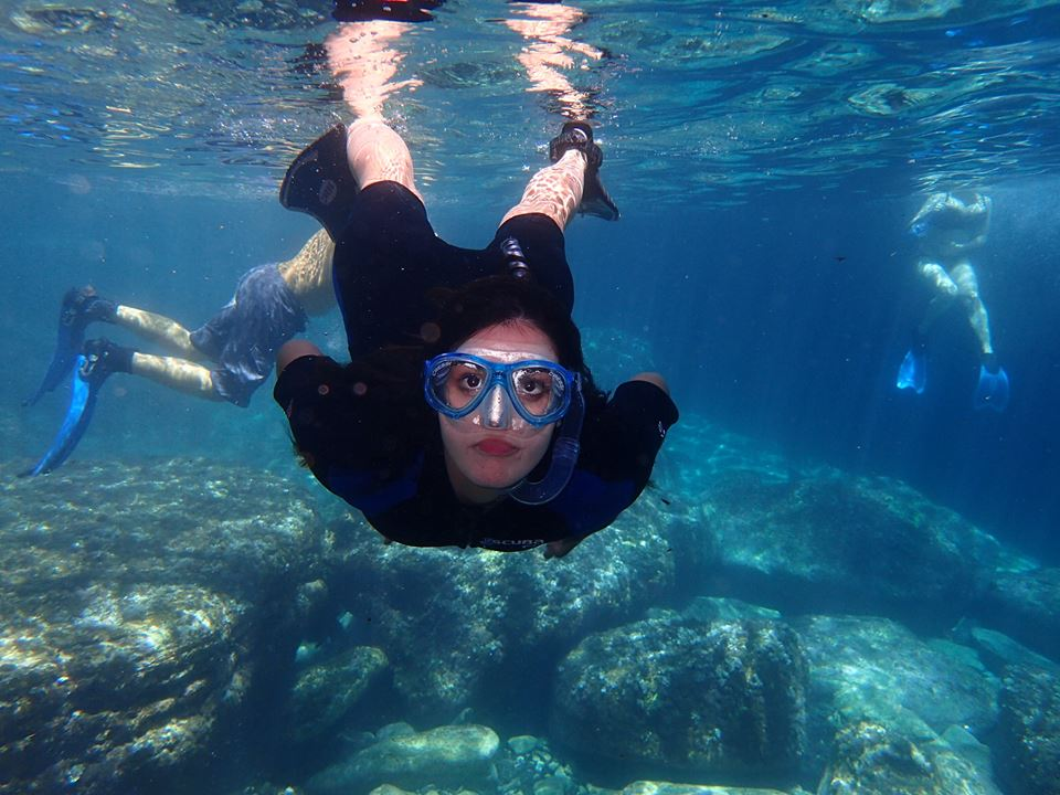Athens Extreme Sports - Snorkelling