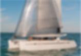Private catamaran cruises - Athens extre