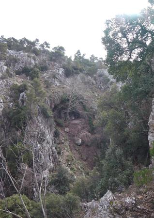 Hiking Parnitha - Athens extreme sports.