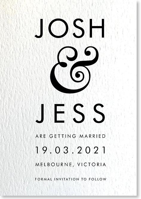 Josh & Jess Design