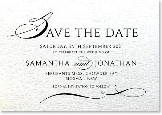 Samantha & Jonathan Design