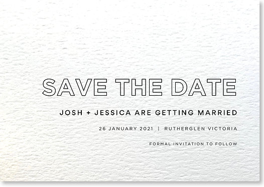 Josh & Jessica Design