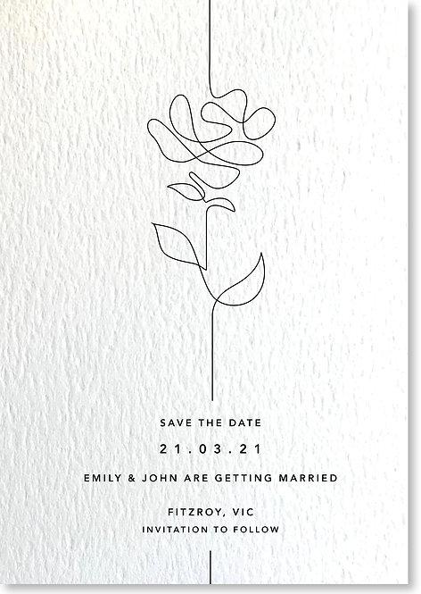 Emily & John Design