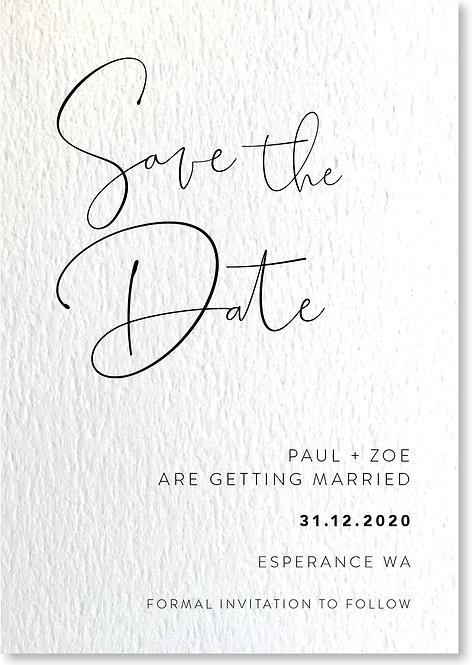 Paul & Zoe Design