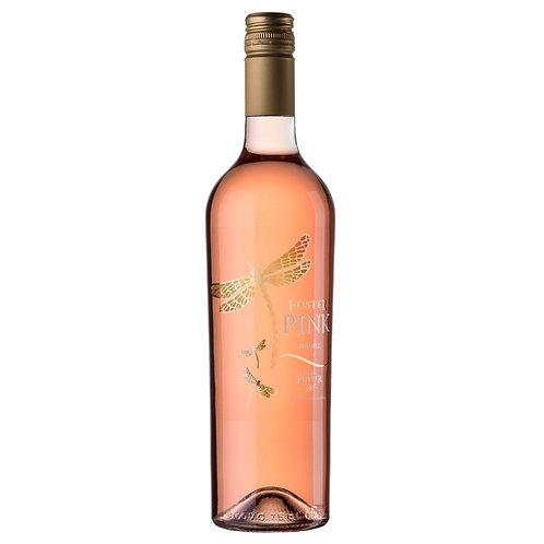Vino Rosado Enrique Foster Pink