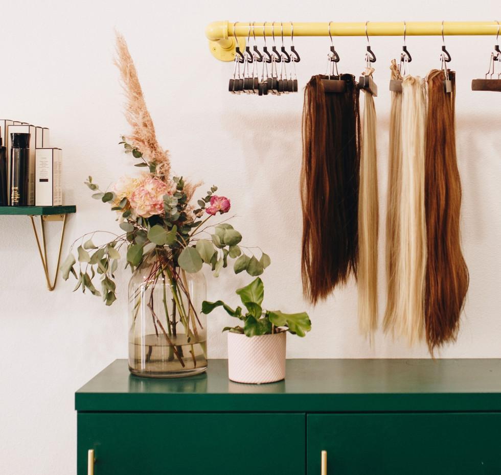 Hair extensions Reno NV