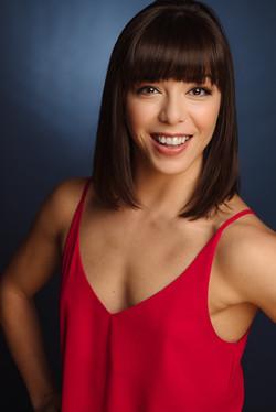 Alicia Kee