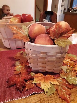 vasshaus peach cobbler