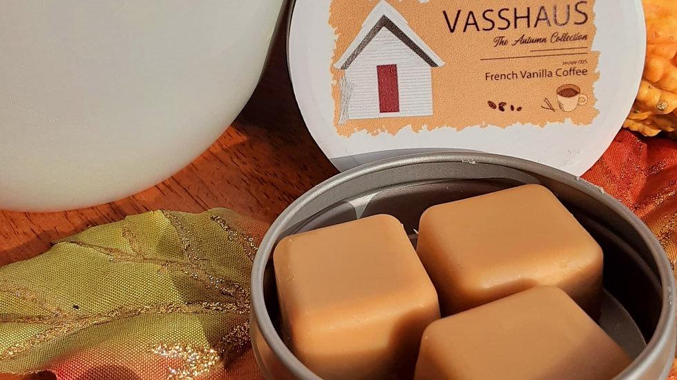 French Vanilla Coffee 2oz Wax Melts