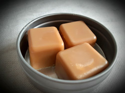 Honey, Almond, & Vanilla Melts