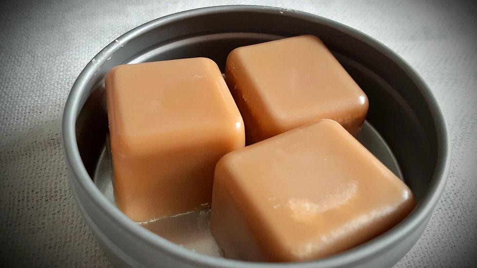 Honey, Almond, & Vanilla Wax Melts