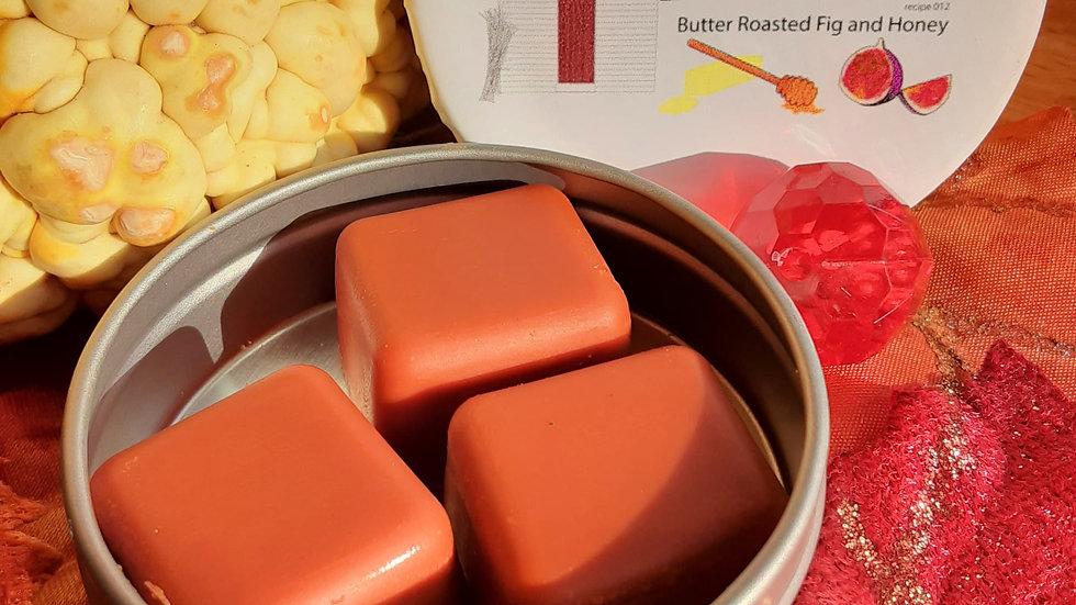 Butter Roasted Fig & Honey 2oz Wax Melts