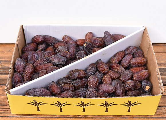Organic Medjool Dates 125g