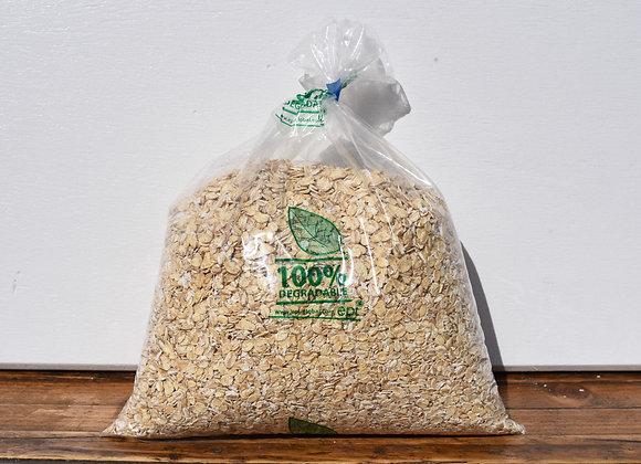 Organic Jumbo Porridge Oats 1kg