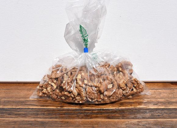Organic Walnuts 125g