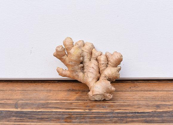 Organic Ginger 50g