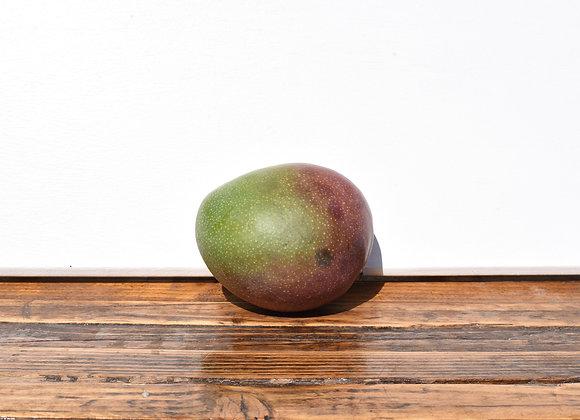 Organic Mango Whole