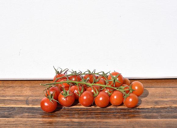 Organic Tomatoes Cherry Vine 200g