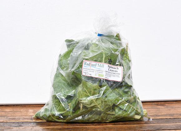 Organic Spinach 200g