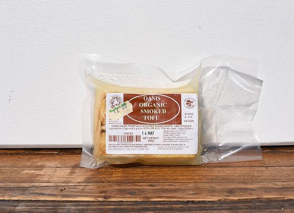 Organic Smoked Tofu 200g