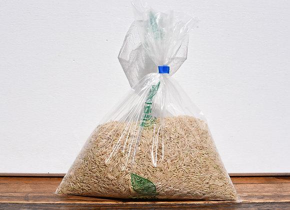 Organic Brown Basmati Rice 1kg