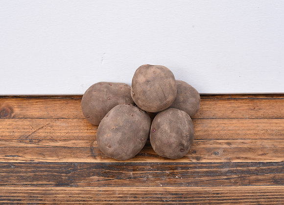 Organic Potatoes Red Cara 2kg